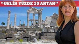 İzmir lüks turizmine hazırlanıyor