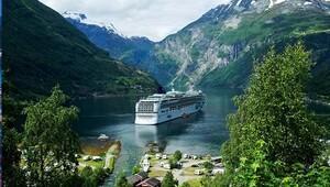 Norveçte yılın en güzel zamanı