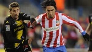 Atletico Madrid fire vermedi