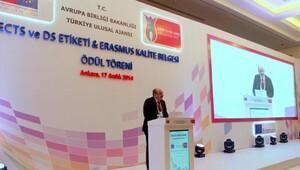 AKTS ve Diploma Etiketi kazanan üniversiteler açıklandı