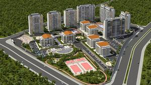 Ege-Koop'tan Ankara'da büyük proje