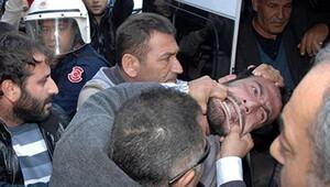 Cebrail Günebakan da Suruç'ta hayatını kaybetti