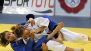 Judo olimpiyat oyunları Samsun'da