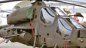 Milli helikopter test edilecek sanayiine 1 milyar dolar getirecek