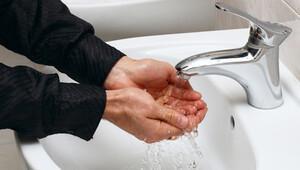 Suya sabuna dokunmuyoruz