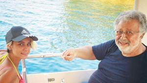 Çiğdem Batur: Balık tutmayı öğretiyorum