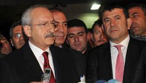 Kılıçdaroğlu: Cumhurbaşkanı da rahatsız