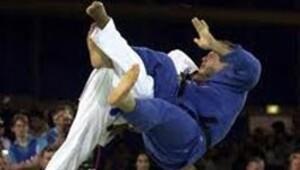 Judo şöleni Ankara'da