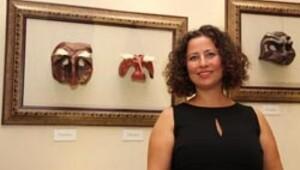 Mask Müzesi'nde sıradışı sergi