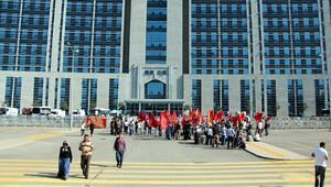 Mehmet Ayvalıtaş duruşması ertelendi