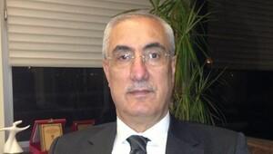 AK Partili Feyzi Berdibek sonuçları beklemeden istifa etti