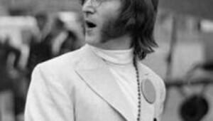 Lennon anısına...