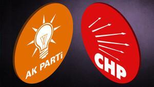 Ak Parti CHP'nin 9 şartına sıcak