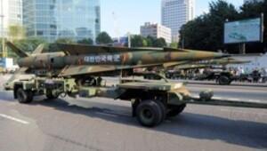 Kuzey Korenin tümünü vurabilecek