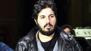 Reza Zarrab'dan MHP'li Yalçın'a 'şarlatan' davası