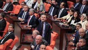 TBMM'de 'Erdoğan korkar Ali İsmail Korkmaz' tartışması