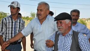 Yozgat'ta keneden 2 kişi öldü