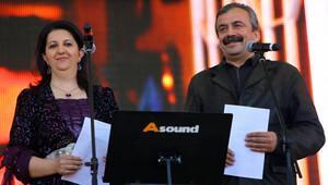 HDP'den TSK'ya jet yanıt