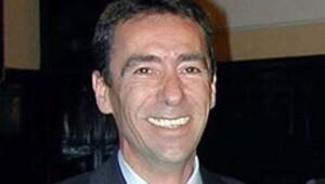 G.Saray'lı eski yönetici Turgay Vardar anıldı
