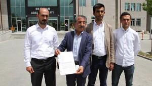 AK Parti, Erzincan'da seçim sonuçlarına itiraz etti