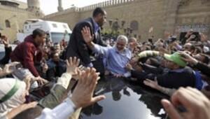 Haniye'den Suriyeli muhaliflere destek