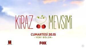 Kiraz Mevsimi 10. Bölüm Fragmanı - Fox Tv