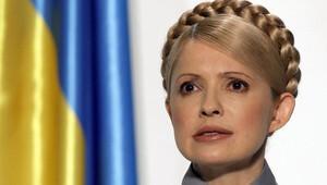 Timoşenko taburcu edildi