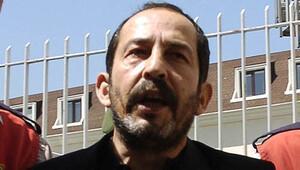 Nuri Ergin'in oğlu firar etti