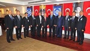 Yorgancılar yeniden başkan seçildi