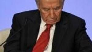 Peres: Türkiye ile çatışma istemiyoruz