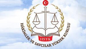 İşte Gül'ün onayladığı HSYK Yasası