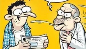 Haftanın karikatürü