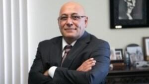 Turgut Çopuroğlu da aday
