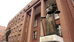 Yargıtay'ın 9. Ceza Dairesi'ne yeni görev