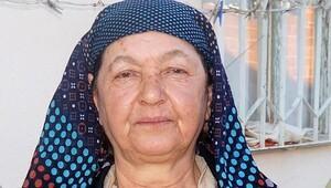 Muhtar Alime Teyze