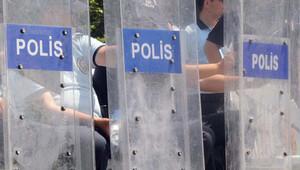 Eskişehir Emniyeti'nde 11 rütbeli polisin görev yeri değiştirildi