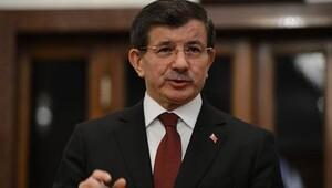 Ahmet Davutoğlu'ndan Suruç'taki patlamayla ilgili açıklama