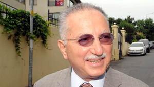 CHP'li başkanlar İhsanoğlu'na olumlu