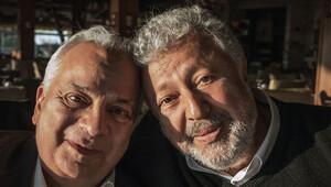 Metin Akpınar: 'Kabirlerimiz de aynı olsun istiyorduk'