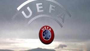 UEFA'dan iki Türk takımı için şok karar