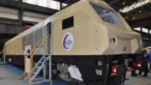 TÜLOMSAŞ 50 lokomotif üretecek