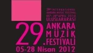 Ankara'nın festivali başlıyor
