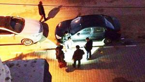 Reyhanlı'da 2 bomba kontrollü patlatıldı, otomobil ÖSO komutanının çıktı