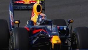 Red Bull'dan yalanlama