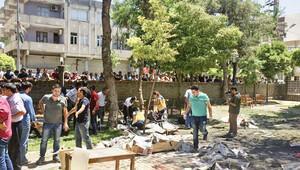 IŞİD'den Suruç'ta katliam