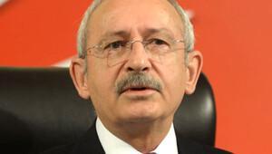 CHP lideri Kılıçdaroğlu'ndan Suriye uyarısı: Sakın ha!