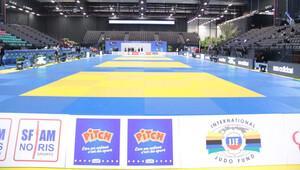 Judo Milli Takımı Grand Slam'e katılacak