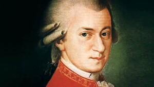 Dört günlük Mozart maratonu