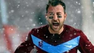 Trabzon'da Giray şoku