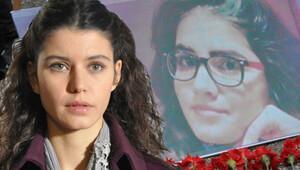 Beren Saat'ten Özgecan Aslan cinayeti sonrası çarpıcı paylaşım